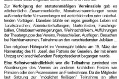 Vereinsleben1900